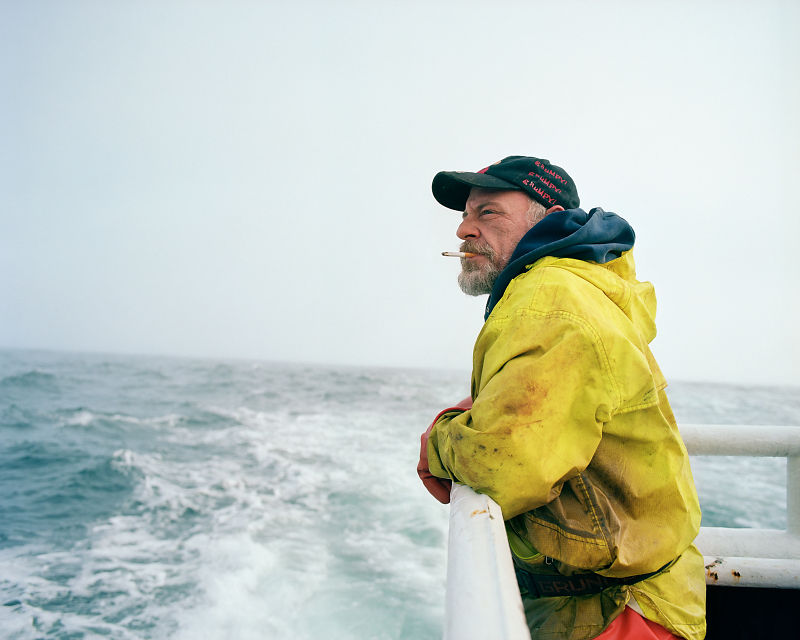 Grumpy grumpy grumpy corey arnold photographer for Bering sea fishing