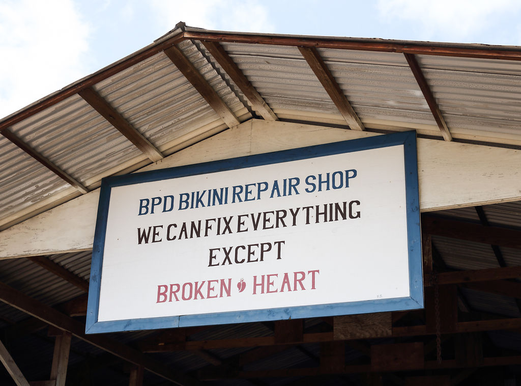 We Can Fix Everything Except Broken Heart