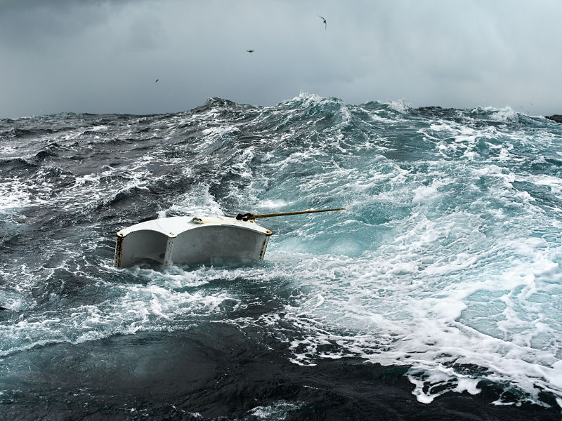 Trawl door and sea corey arnold photographer for How to not get seasick on a fishing boat