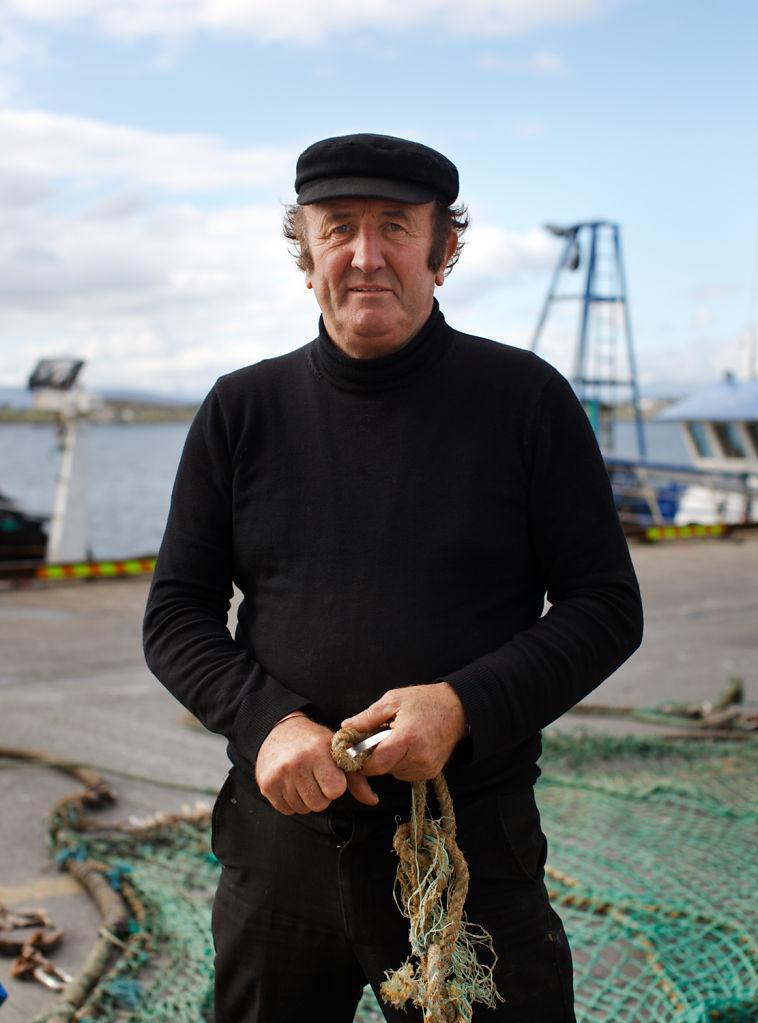 The Irish Skipper