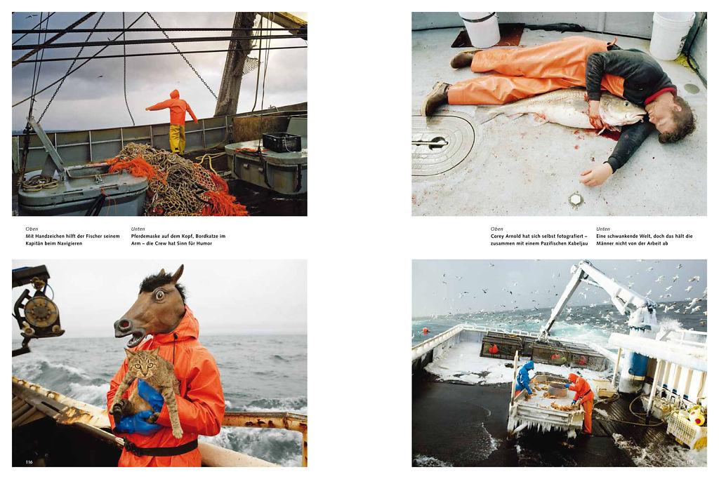 Mare Magazine (Germany), Feb/Mar 2012