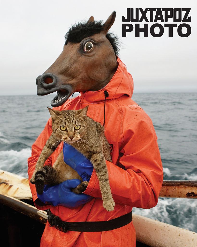 Juxtapoz Photobook, 2010