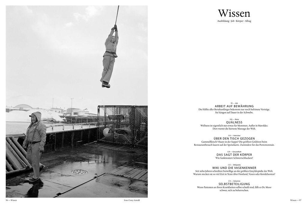 Neon Magazine (Germany), 2010