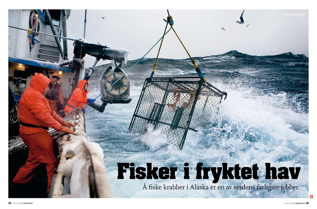 Å Magazinet (Norway), Feb 27, 2009