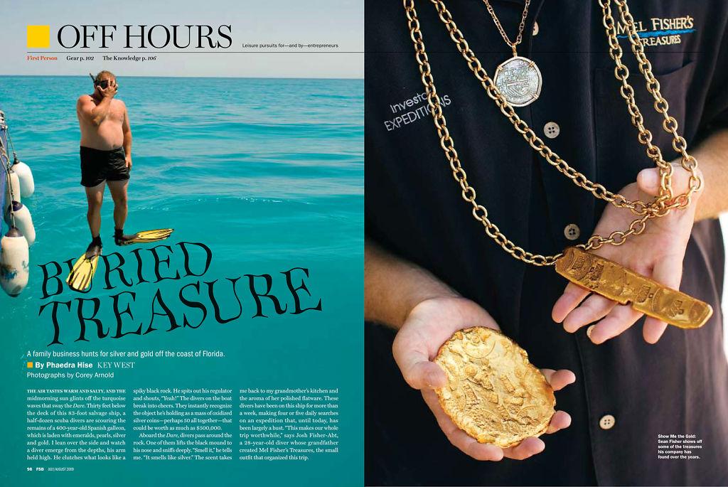 Fortune Small Business Magazine 2009